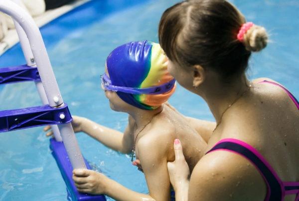 Базовый курс стажировки для инструкторов детского плавания