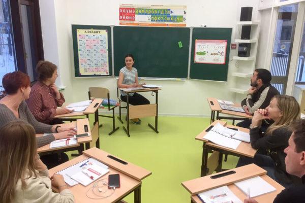 Семинар для инструкторов детского плавания в Москве