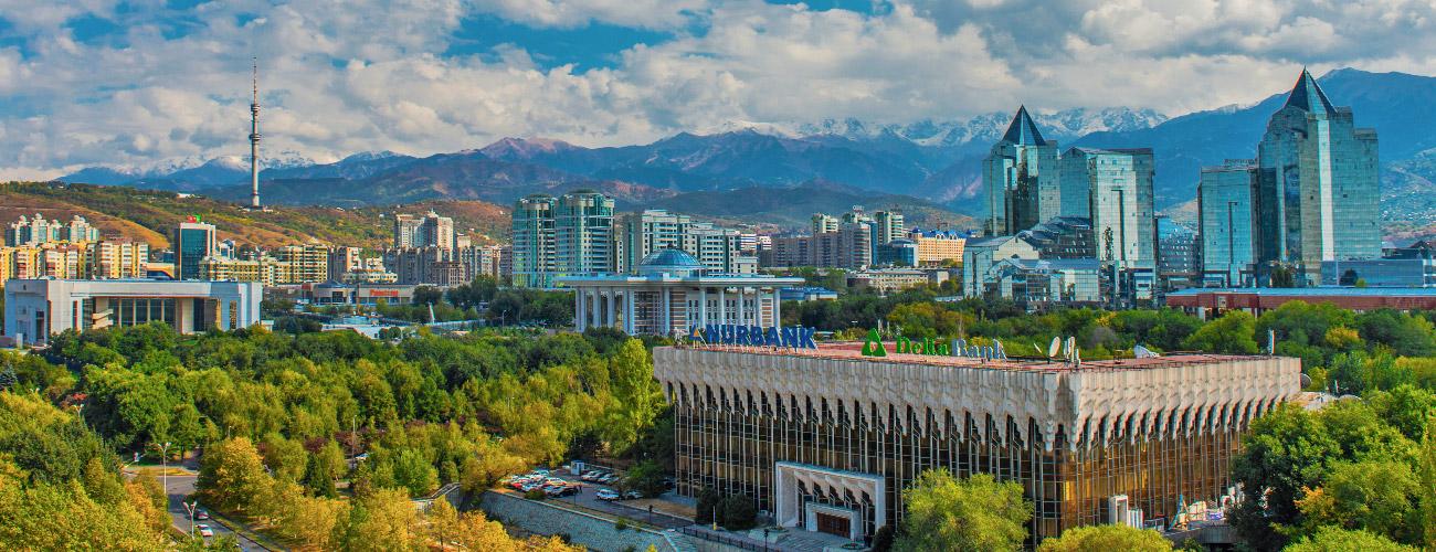 В Алматы завершились тренинги для инструкторов