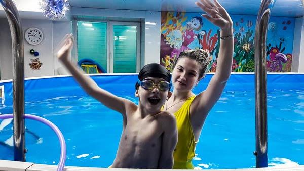 Плавание для грудничков, тоддлеров и дошкольников: новые методики, продвинутые технологии | Школа инструкторов детского плавания Непоседа